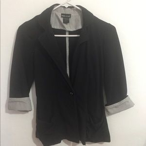 Casual Blazer from Wet Seal